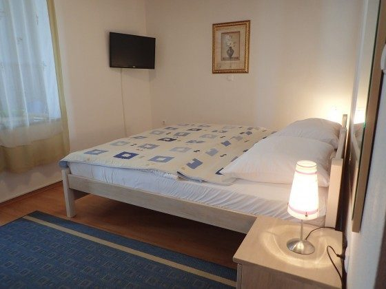Apartment A1 Doppellbett - Objekt 173302-9