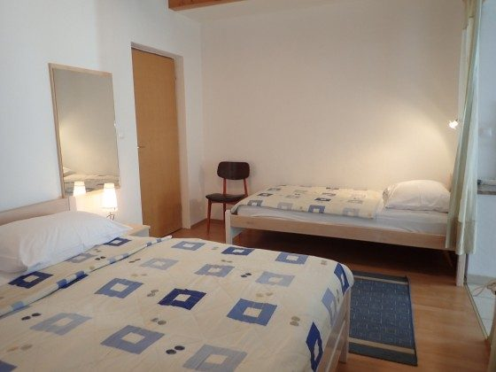 Apartment A1 Einzelbett - Objekt 173302-9