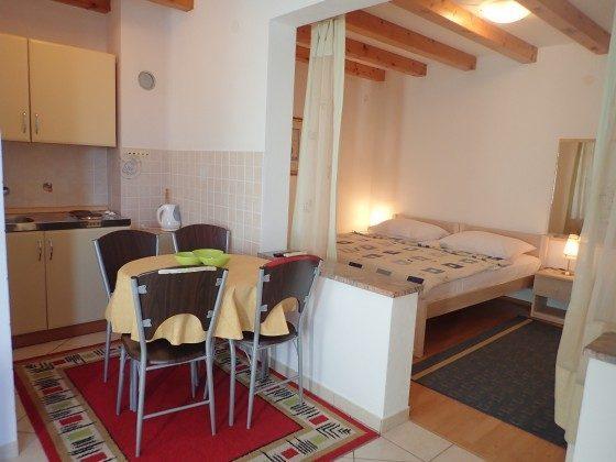 Apartment A1 Kochnische - Objekt 173302-9