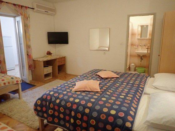 Apartment A2 Schlafzimmer - Objekt 173302-9