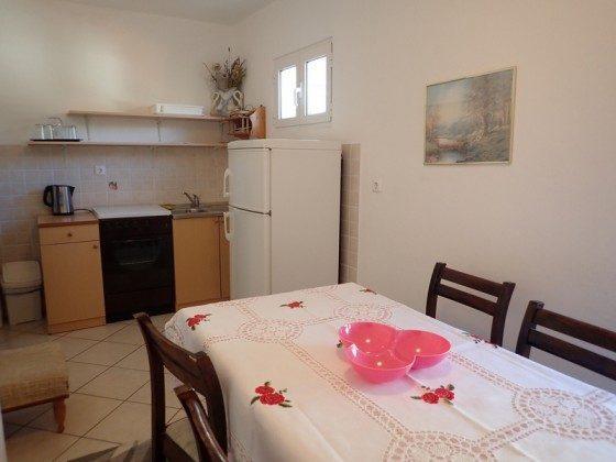 Apartment A2 Küchenzeile - Objekt 173302-9