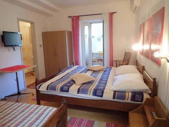 Apartment A3 Schlafzimmer - Objekt 173302-9