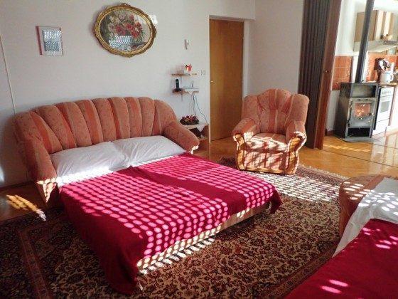Apartment A4 Wohn/Schlafraum  - Objekt 173302-9