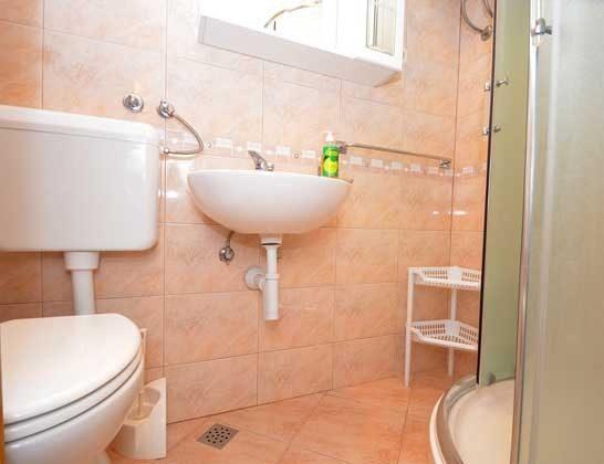 Apartment A4 Duschbad - Objekt 173302-9