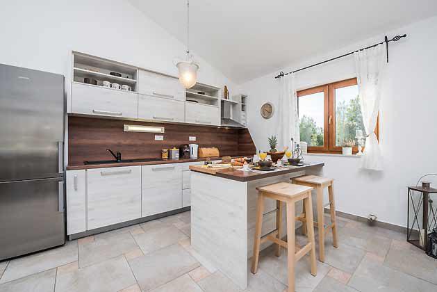 Küchenzeile - Bild 1 - Objekt 196520-2
