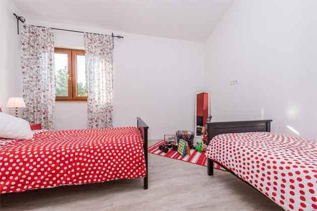 Schlafzimmer 3 von 4 - Objekt 196520-2