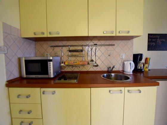 A2 Küchenzeile - Objekt 173302-27