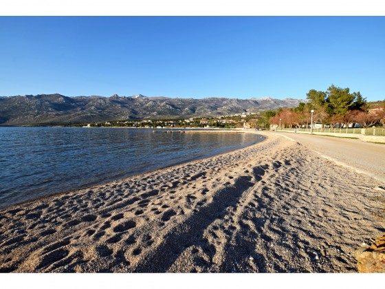 Strand ca. 50 m entfernt - Bild 1 - Objekt 173302-34