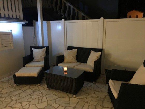 Terrasse am Abend - Bild 4 - Objekt 217580-1