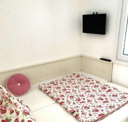 Schlafzimmer 2 von 3 - Objekt 217580-1