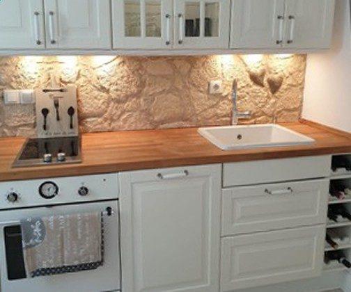 Küche - Bild 1 - Objekt 217580-1
