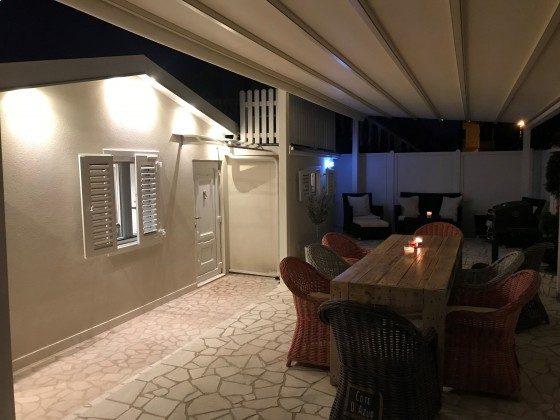Terrasse am Abend - Bild 2 - Objekt 217580-1