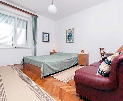 Schlafzimmer 1 - Bild  2 - Objekt 192577-19