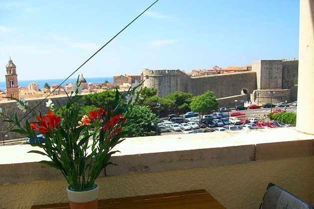 Ferienwohnung Dubrovnik mit nahegelegener Tennisanlage