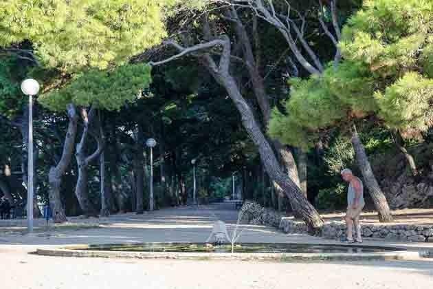 Park Gradac