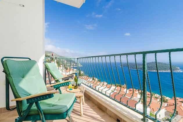 Balkon - Bild 2 - Objekt 94599-2