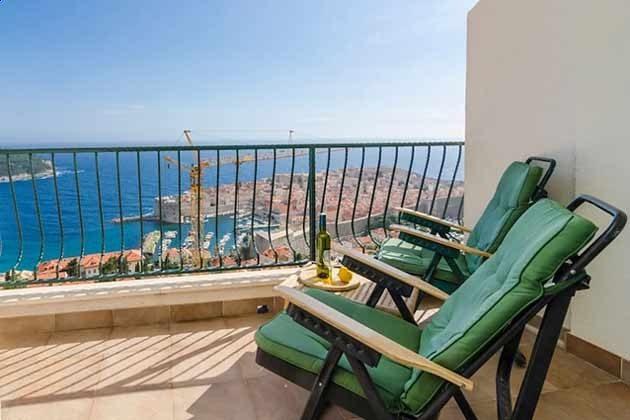 Appartment Dubrovnik mit Kanuurlaub-Möglichkeit