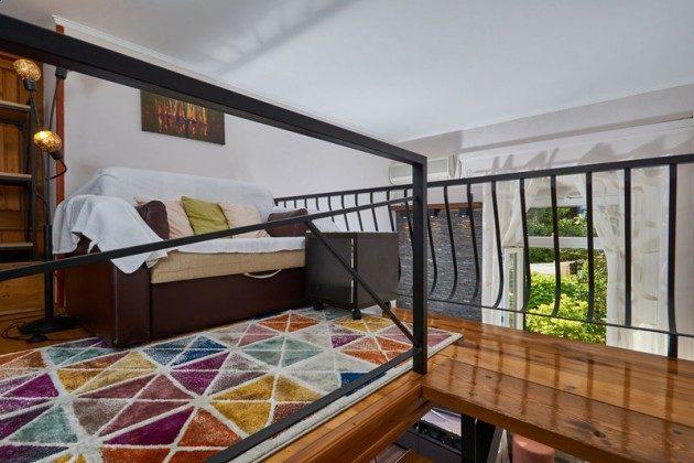 A2 Schlafzimmer 2 auf der Empore - Bild 1 - Objekt 94599-4