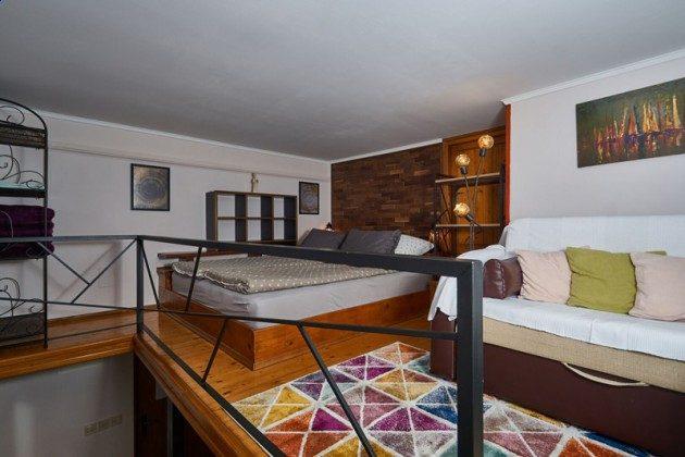 A2 Schlafzimmer 2 auf der Empore - Bild 2 - Objekt 94599-4