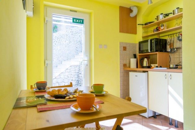A1 Küche - Bild 1 - Objekt 94599-5