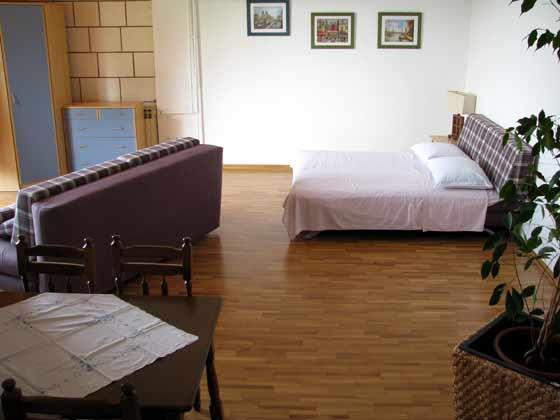 Studio 4 Penthaus- Ref 2001-60 Bild 1