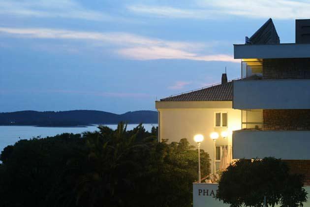 Aparthotel in Hvar