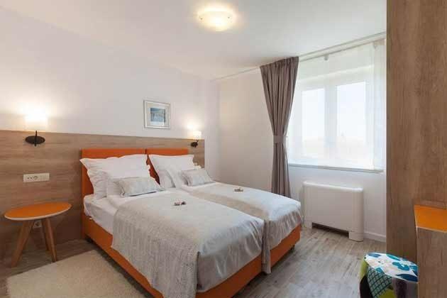Schlafzimmer - Beispiel 1 -  Objekt 138495-1