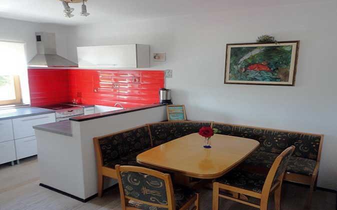 Küche - Objekt 95858-2