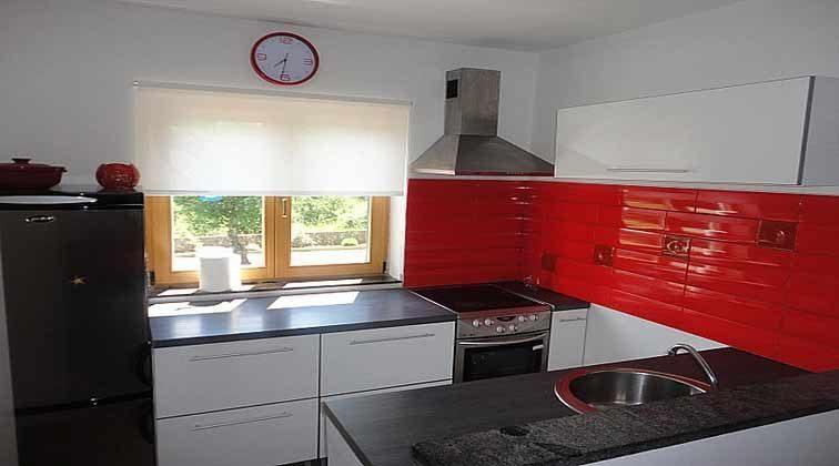 Küchenzeile - Objekt 95858-2