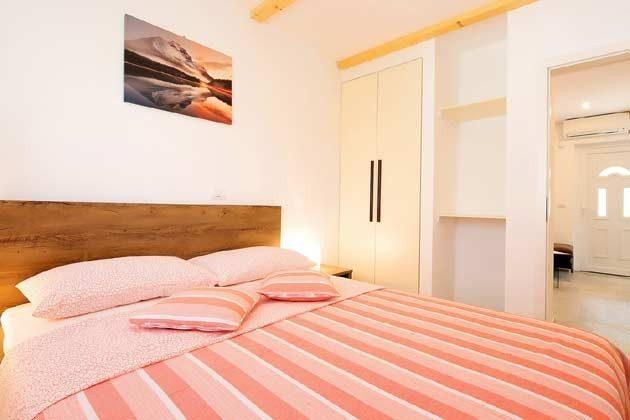 A1 Schlafzimmer 1 - Bild 1 - Objekt 203985-1