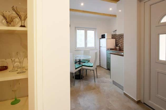 A2 Blick in die Küche - Objekt 203985-1