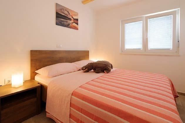 A2 Schlafzimmer 1 - Bild 2 - Objekt 203985-1