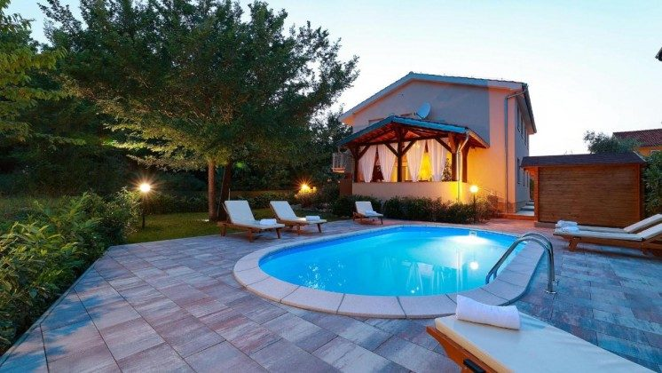 Haus und Pool - Bild 5 - Objekt 203985-1