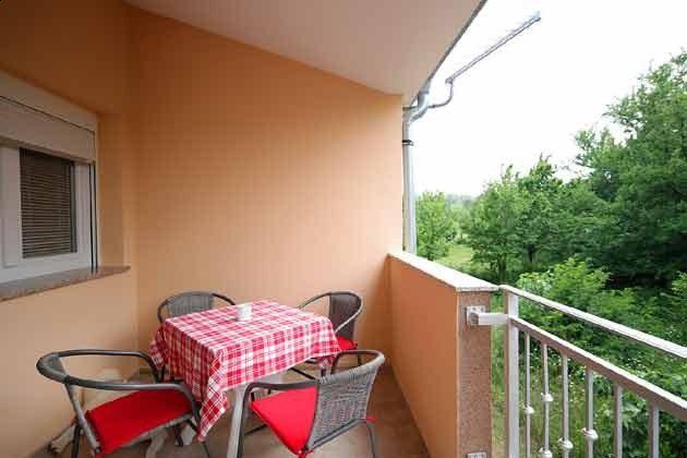 Balkon Beispiel - Bild 2 - Objekt 203985-1