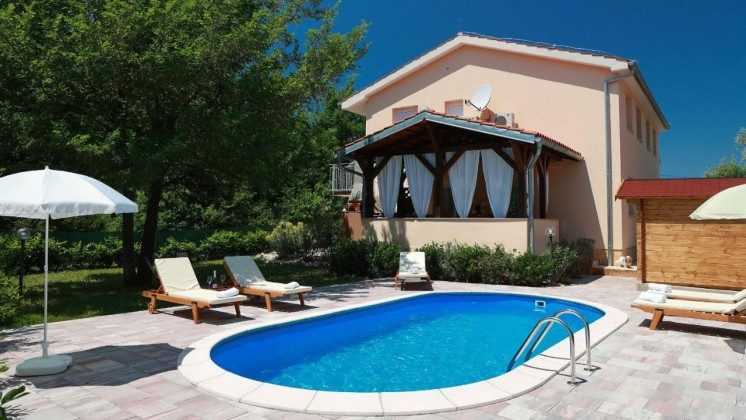 Haus und Pool - Bild 3 - Objekt 203985-1