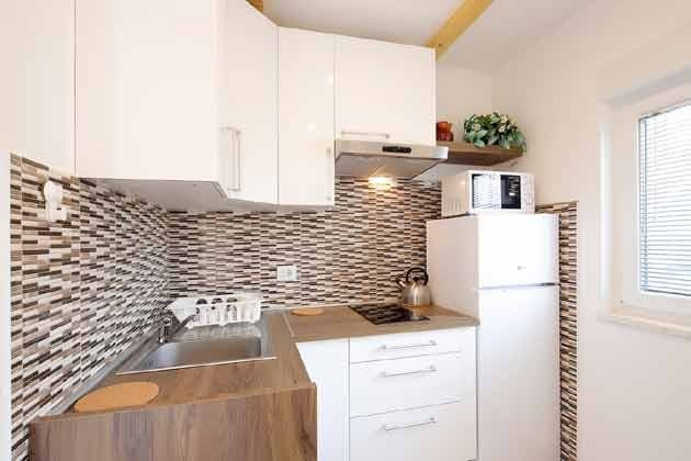 A1 Küchenzeile - Objekt 203985-1