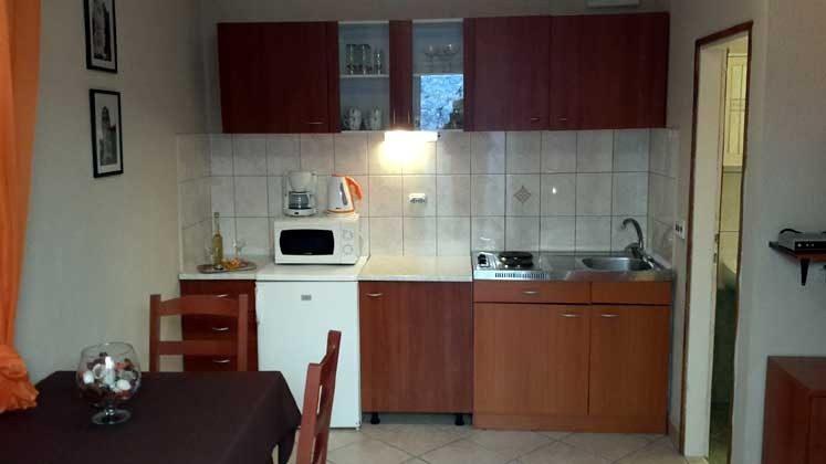 Studio Küchenzeile - Objekt 2001-46