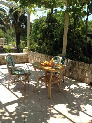 Terrasse - Bild 3 - Objekt 99211-1