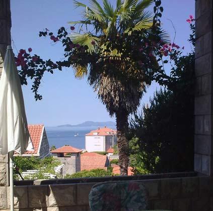 Blick von der Terrasse - Objekt 99211-1