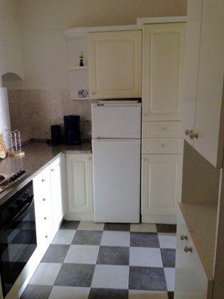 Küche - Objekt 99211-1