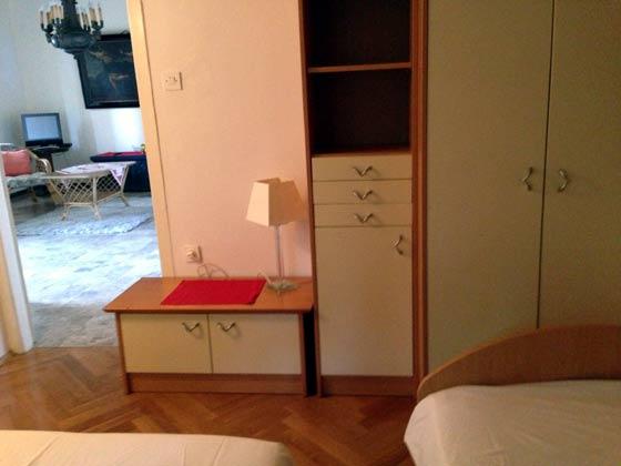 Schlafzimmer 1 - Bild 1 - Objekt 99211-1