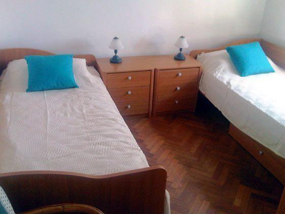 Schlafzimmer 2 - Bild 1 - Objekt 99211-1