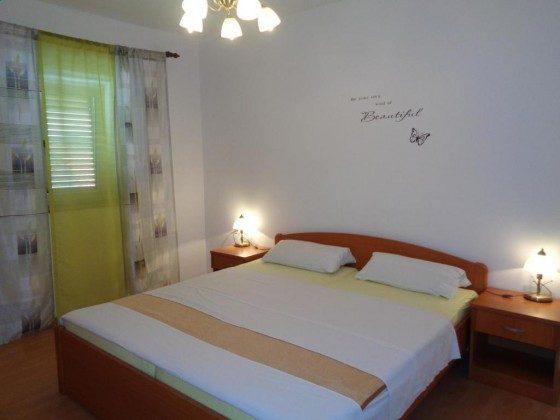 A2 eines der beiden Schlafzimmer - Objekt 149325-2