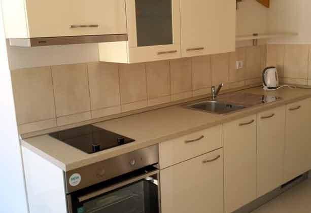 A2 Küchenzeile - Ref. 2001-77