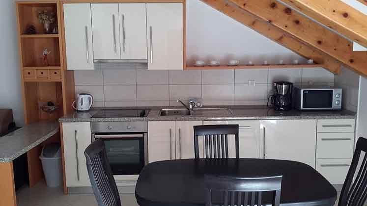 A1 Küchenzeile - Ref. 2001-77