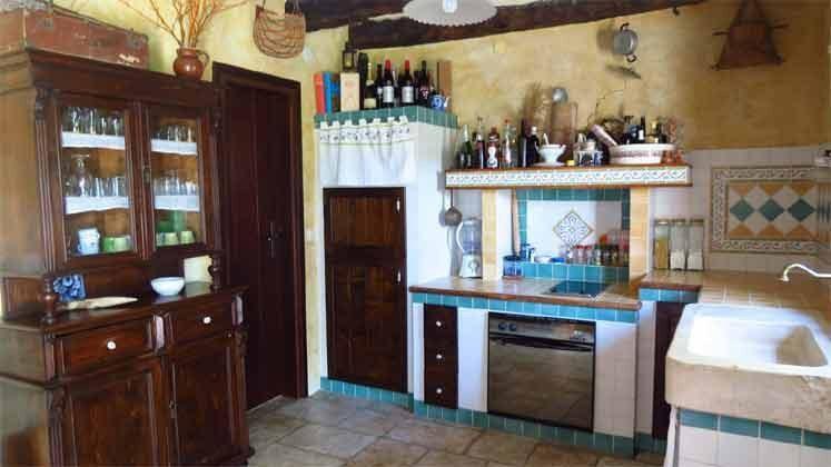 Küchenzeile - Bild 1 - Objekt 160284-161