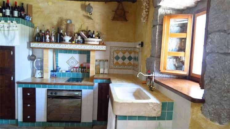 Küchenzeile - Bild 2 - Objekt 160284-161