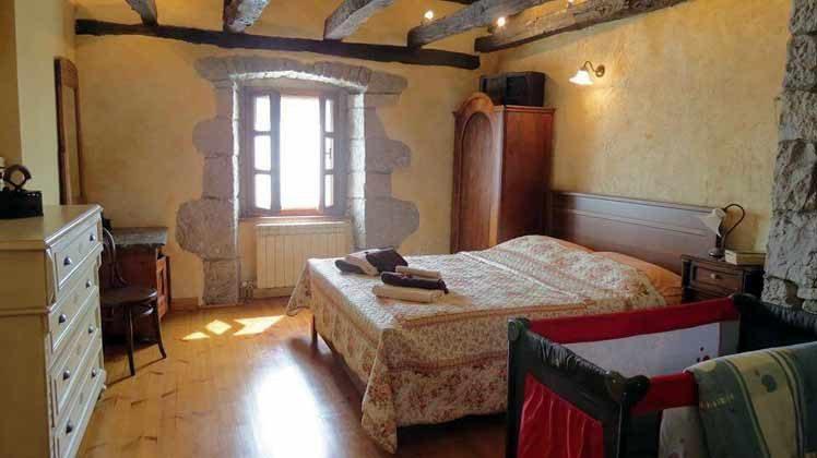 Schlafzimmer 1 - Bild 1 - Objekt 160284-161