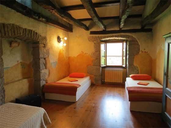 Schlafzimmer 2 - Bild 1 - Objekt 160284-161