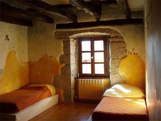 Schlafzimmer 2 - Bild 2 - Objekt 160284-161